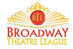Broadway Theatre League of Huntsville logo