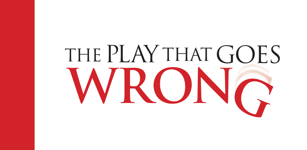 The play that goes wrong btl