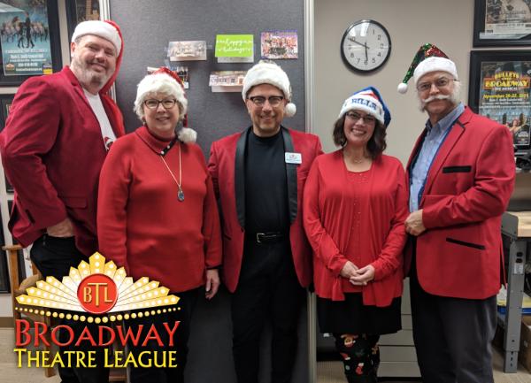 BTL Group Photo