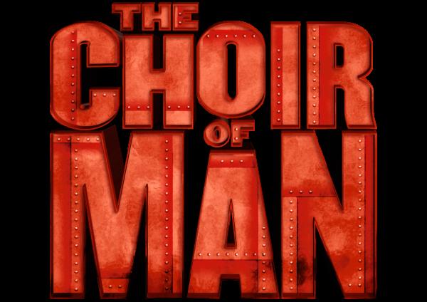 choir of man logo