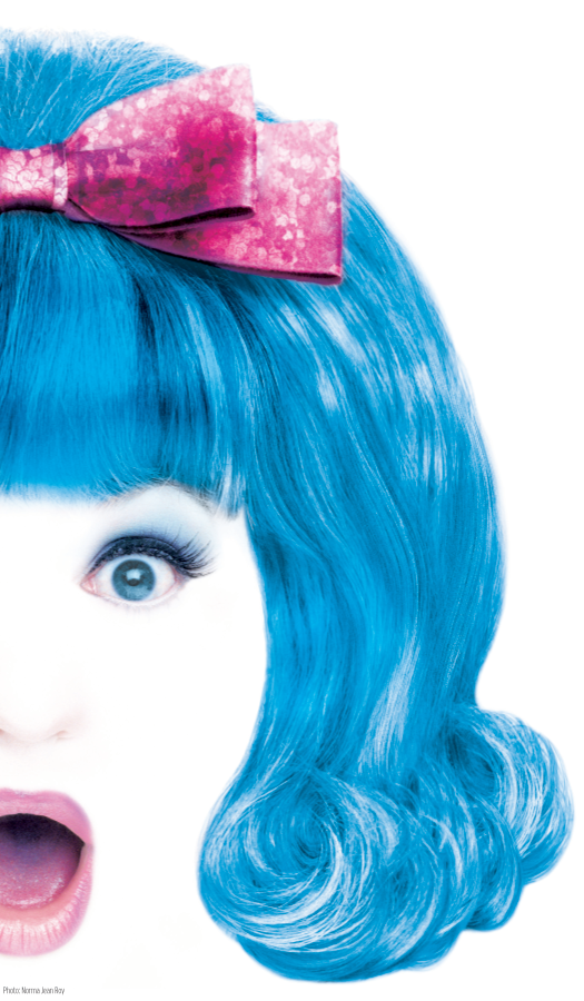 hairspray main image