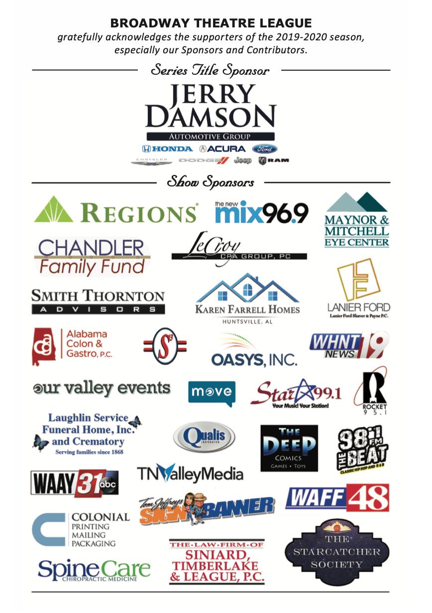 btl sponsors